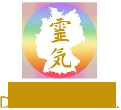 Mitglied im Reiki-Verband Deutschland